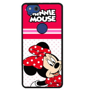 MINNIE MOUSE W3169 Google Pixel 2 Case