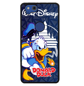 donald duck W3172 Google Pixel 2 Case