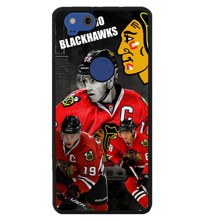 chicago blackhawks W3226 Google Pixel 2 Case