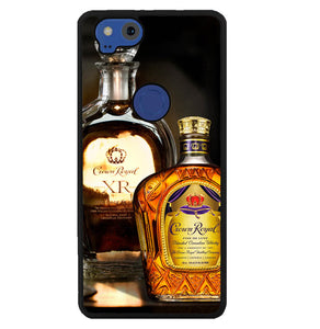 Crown Royal W3253 Google Pixel 2 Case