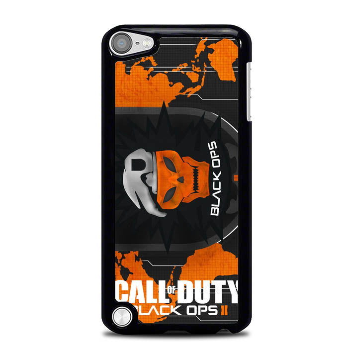 Call Of Duty Black Ops Zombie W3325 iPod Touch 5 Case