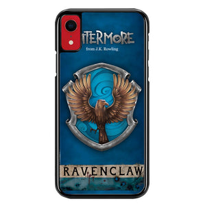ravenclaw W3440 iPhone XR Case