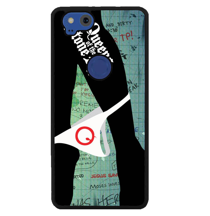 queen of the stone age W3828 Google Pixel 2 Case