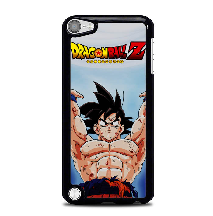 DRAGON BALL W3834 iPod Touch 5 Case