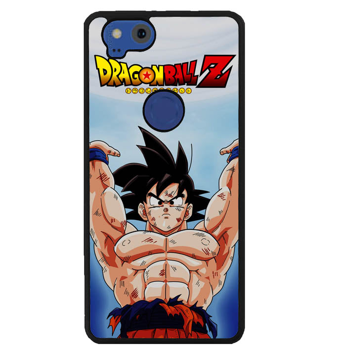 DRAGON BALL W3834 Google Pixel 2 Case