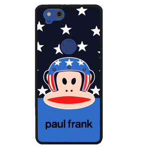Paul Frank FLAG AMERICAN W4057 Google Pixel 2 Case