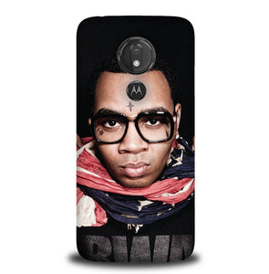 Kevin Gates W4313 Motorola Moto G7 Power Case