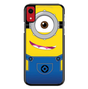 Minions W4682 iPhone XR Case