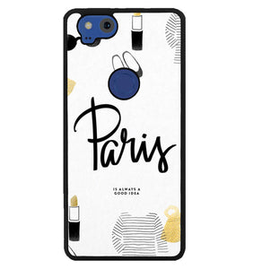 Sandra Lucia Fashion W4785 Google Pixel 2 Case