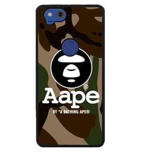 Bathing Ape W4815 Google Pixel 2 Case
