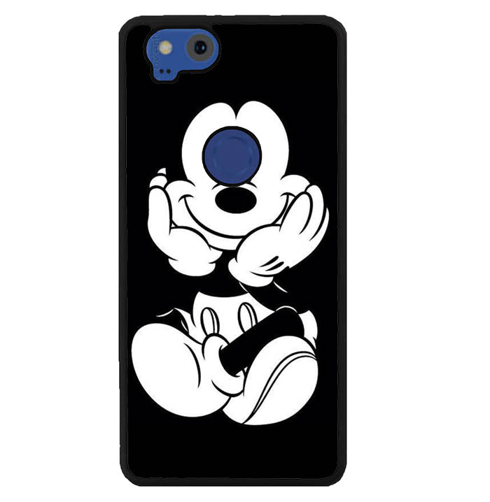 mickey mouse W4827 Google Pixel 2 Case