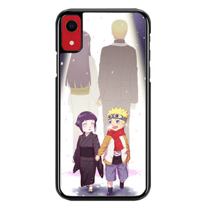 naruto W4838 iPhone XR Case