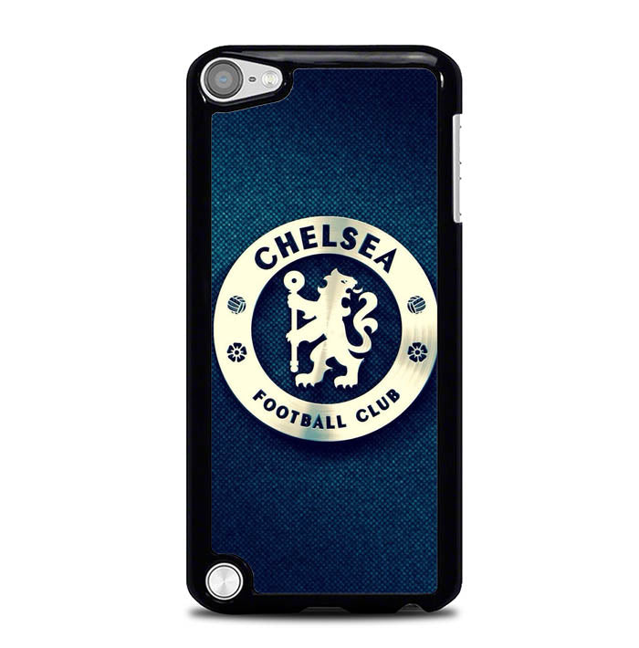 Chelsea Football W4872 iPod Touch 5 Case