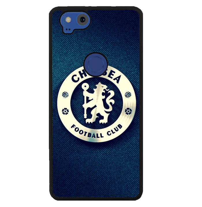 Chelsea Football W4872 Google Pixel 2 Case