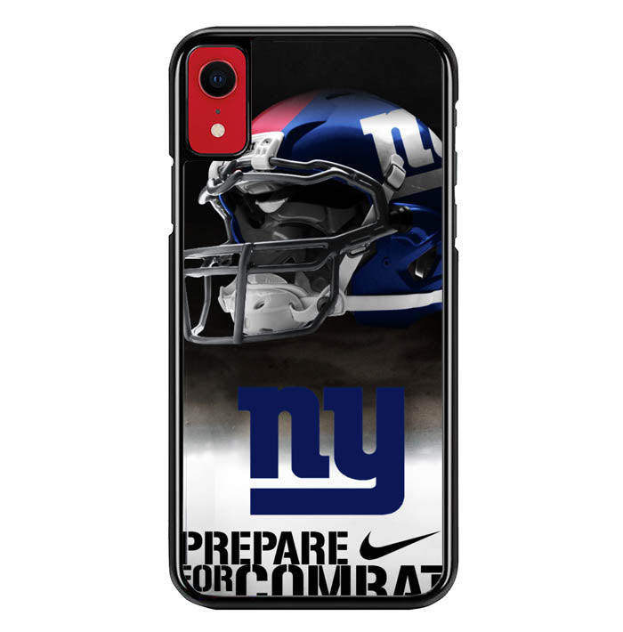 New York Giants W4889 iPhone XR Case