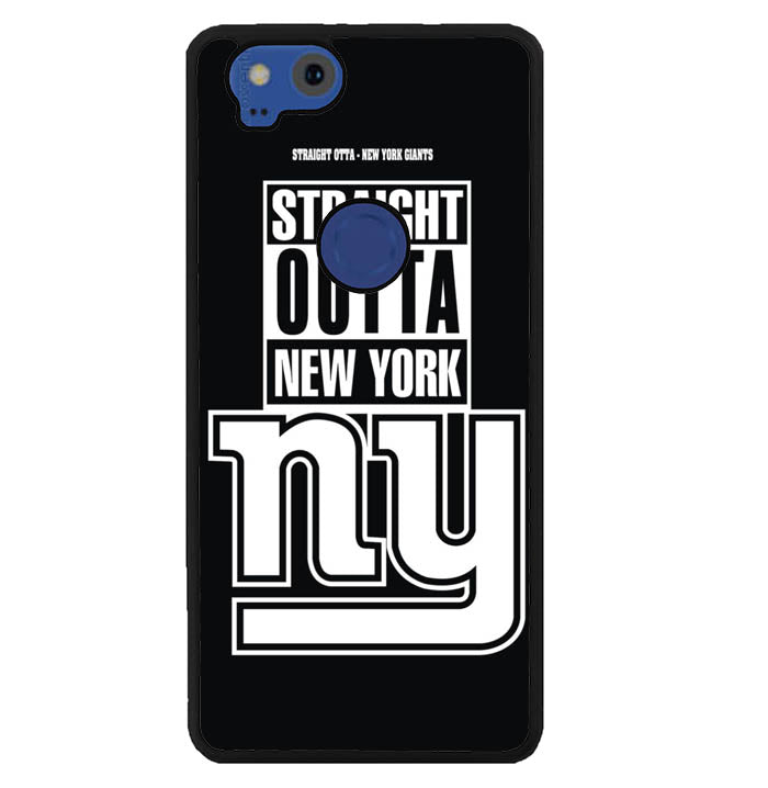 New York Giants W4890 Google Pixel 2 Case