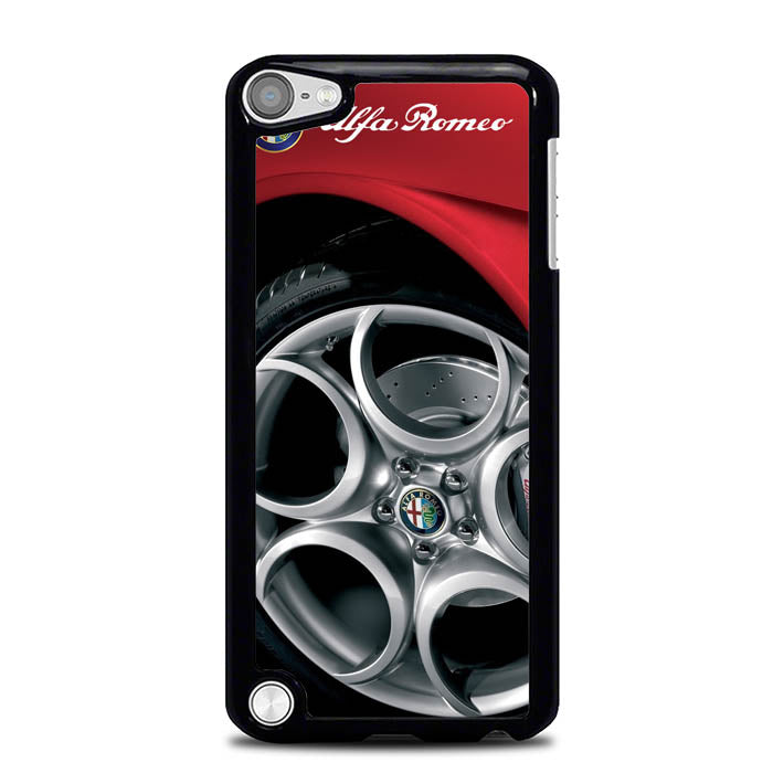 Alfa Romeo 4C W4930 iPod Touch 5 Case