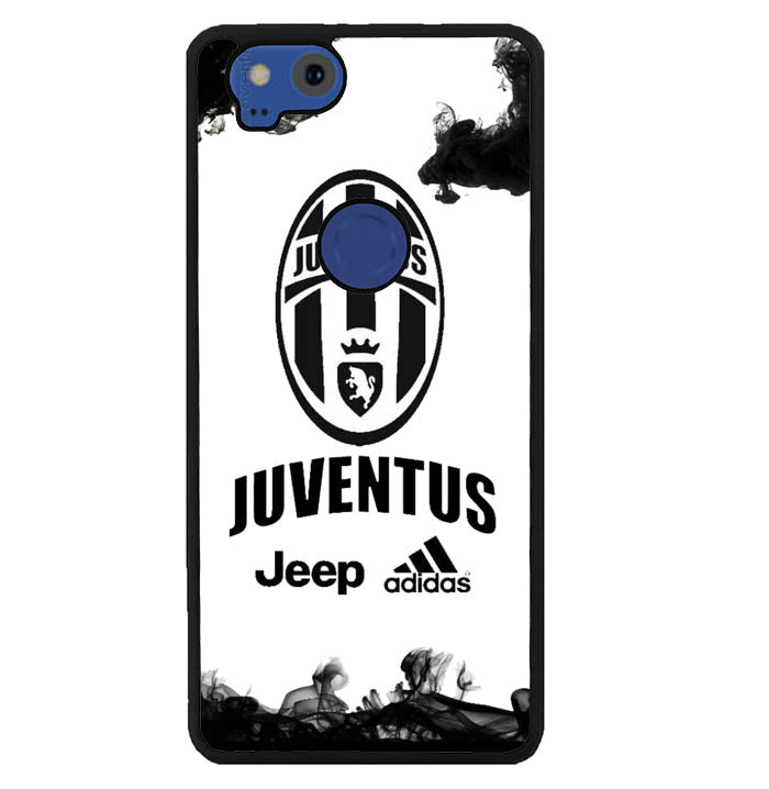 Juventus Football Club W4951 Google Pixel 2 Case