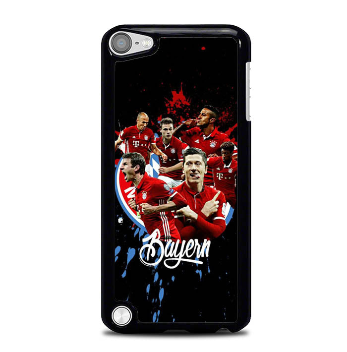 FC Bayern Munich CLUB W4962 iPod Touch 5 Case