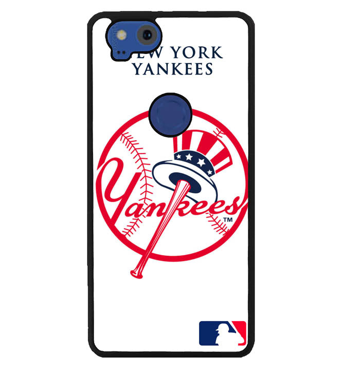 new york yankees W4978 Google Pixel 2 Case