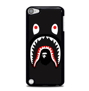 bape shark W4987 iPod Touch 5 Case