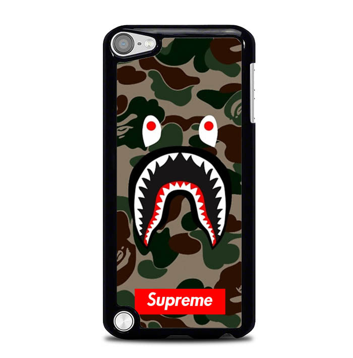 BAPE ARMY  W4988 iPod Touch 5 Case