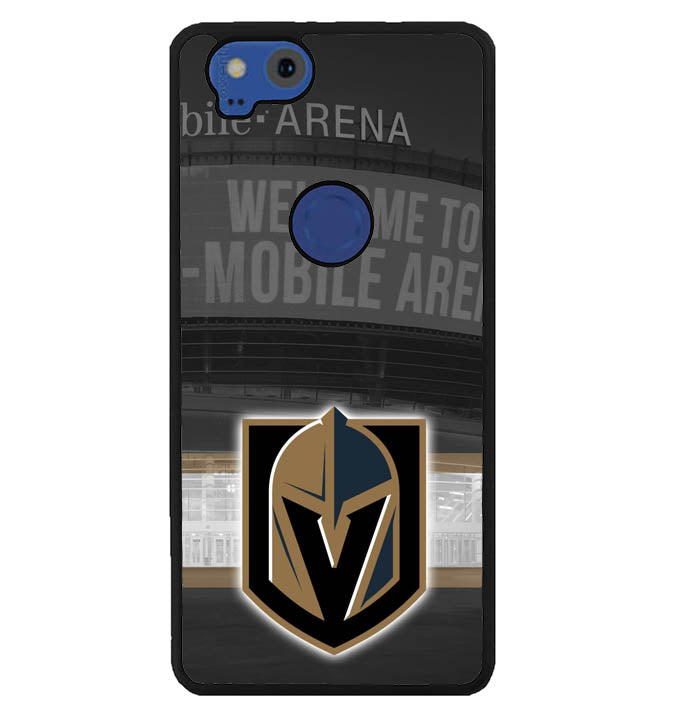 vegas Golden Knights W5005 Google Pixel 2 Case