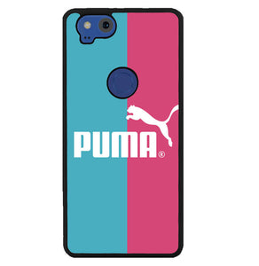 PUMA FASHION SHOES W5009 Google Pixel 2 Case
