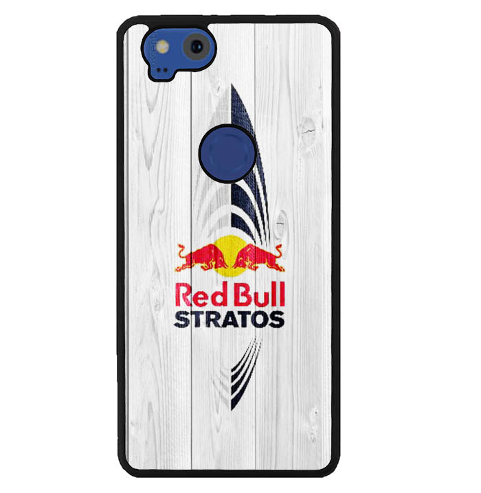 RED BULL DRINK W5017 Google Pixel 2 Case