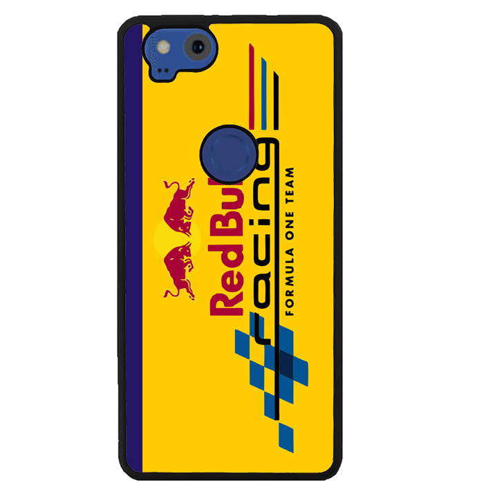 RED BULL RACING W5020 Google Pixel 2 Case