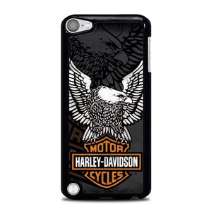 Harley Davidson W5025 iPod Touch 5 Case