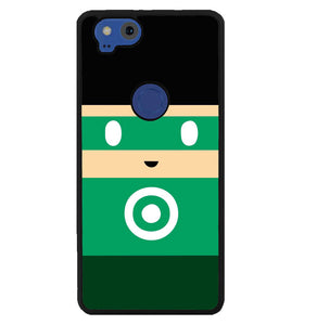 green lantern marvel W5040 Google Pixel 2 Case