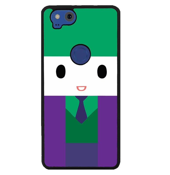 joker the dark knight W5045 Google Pixel 2 Case