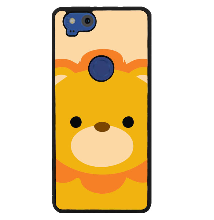 lion king animals W5047 Google Pixel 2 Case