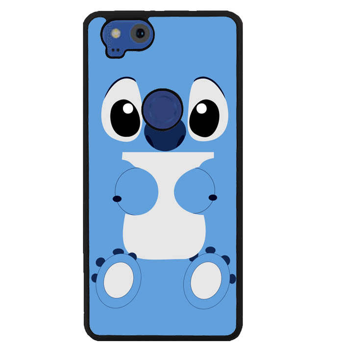 stitch and lilo W5066 Google Pixel 2 Case