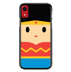 wonder woman W5069 iPhone XR Case