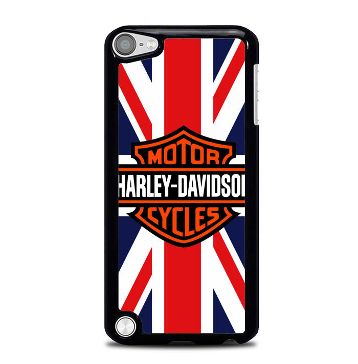 harley davidson W5111 iPod Touch 5 Case