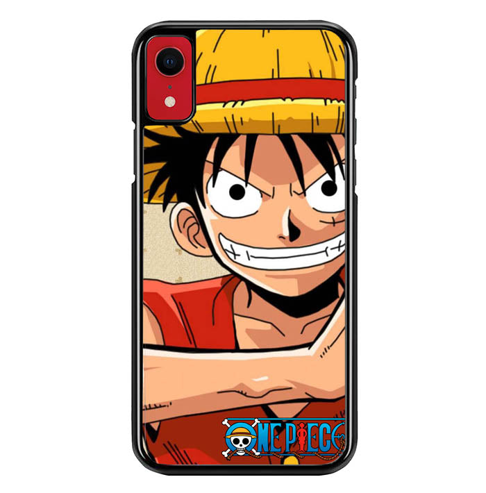 ONE PIECE W5226 iPhone XR Case