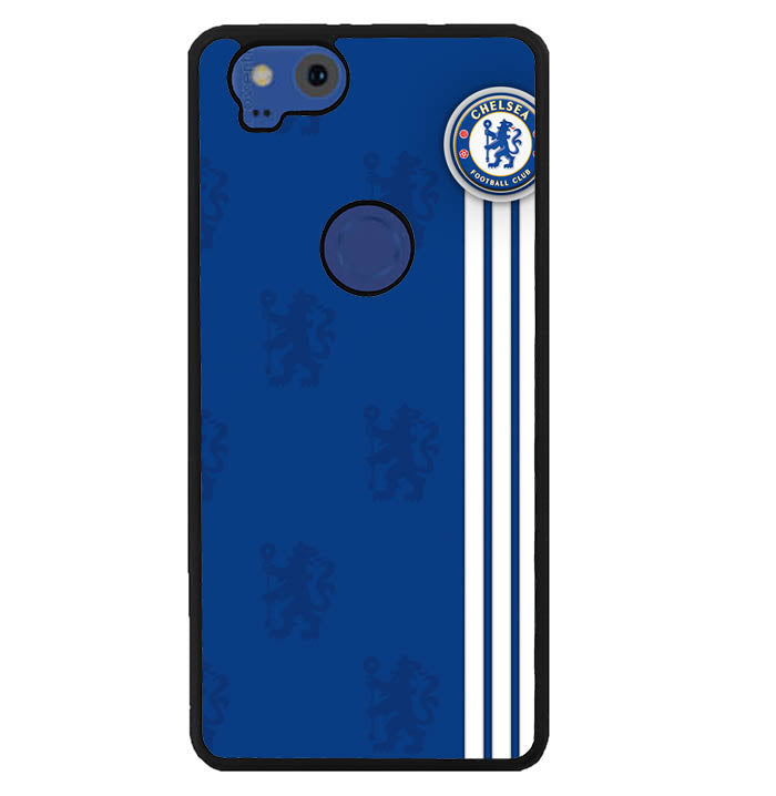 Chelsea Football Club W5237 Google Pixel 2 Case
