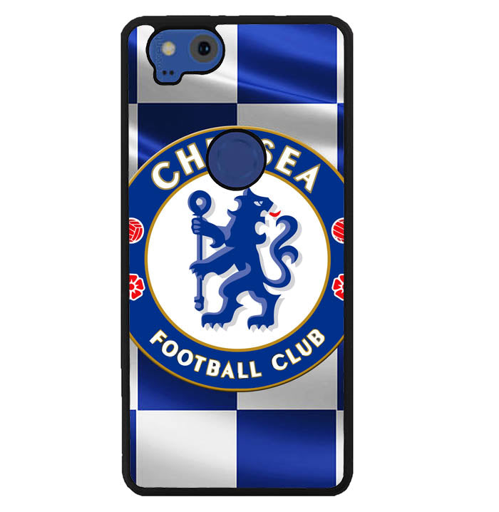 Chelsea Football Club W5239 Google Pixel 2 Case
