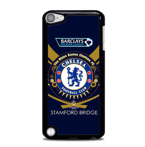 CHELSEA FC LOGO W5240 iPod Touch 5 Case