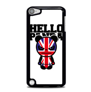 hi panda clothing W5286 iPod Touch 5 Case