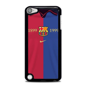 football club barcelona W5294 iPod Touch 5 Case