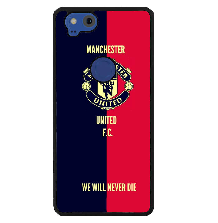 manchester united football W5297 Google Pixel 2 Case