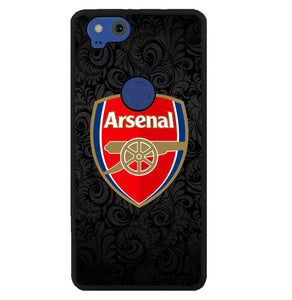 Arsenal W5322 Google Pixel 2 Case