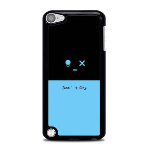 dont cry quotes W5326 iPod Touch 5 Case