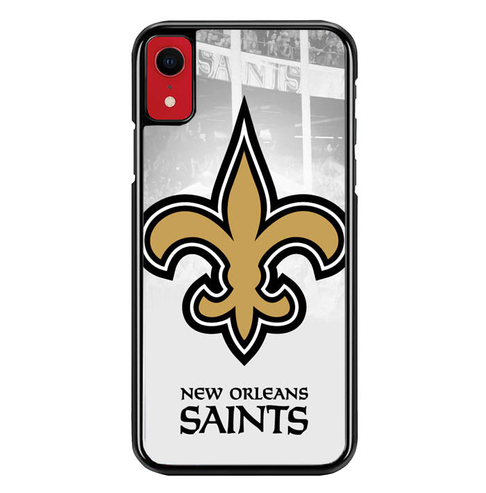 New Orleans Saints W5334 iPhone XR Case