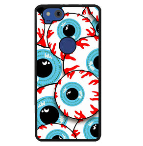 MISHKA KEEP WATCH W5353 Google Pixel 2 Case