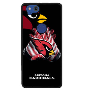 arizona cardinals W5356 Google Pixel 2 Case