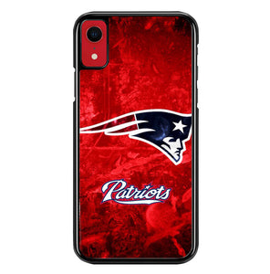 New England Patriots W5361 iPhone XR Case
